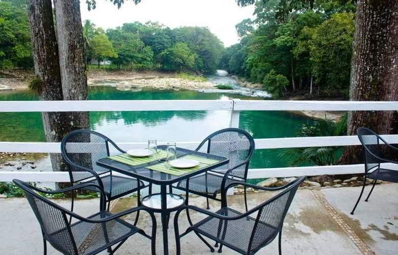 Nututun Palenque - Terrace - 25