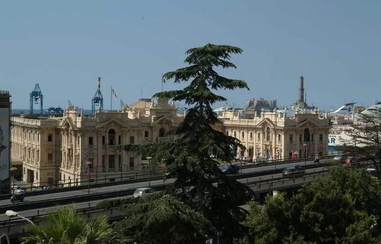 MSN Hotel Galles Genova - Hotel - 0