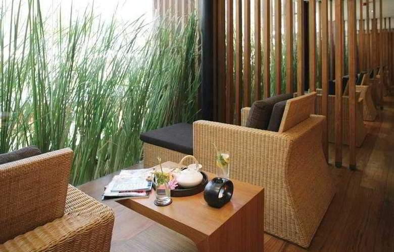 Anantara Chiang Mai Resort - Terrace - 9