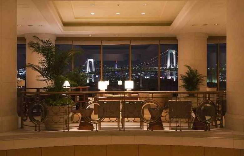 Hilton Tokyo Odaiba - Hotel - 19