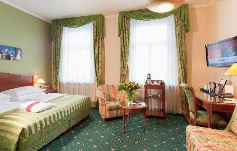 Mercure Secession Wien - Hotel - 66