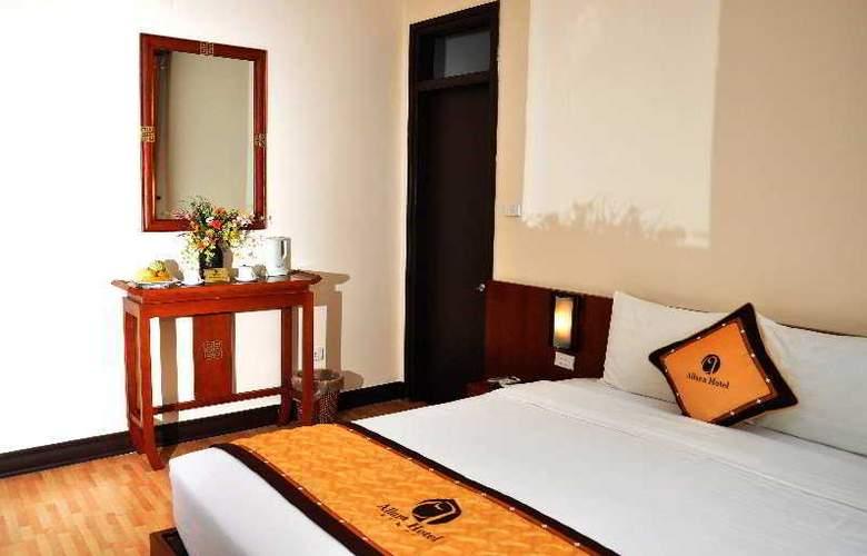 Allura Hotel Hanoi - Room - 0