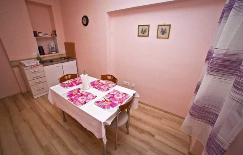 Split Apartments - Peric - Room - 12