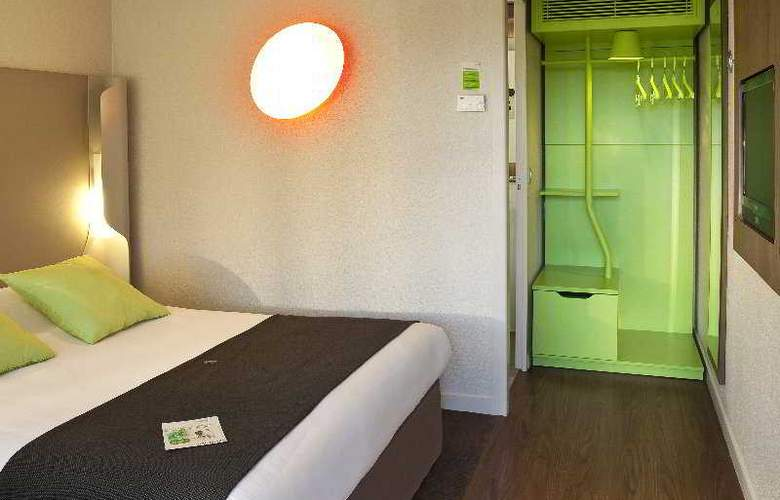 Campanile Lille Nord Wasquehal - Room - 0