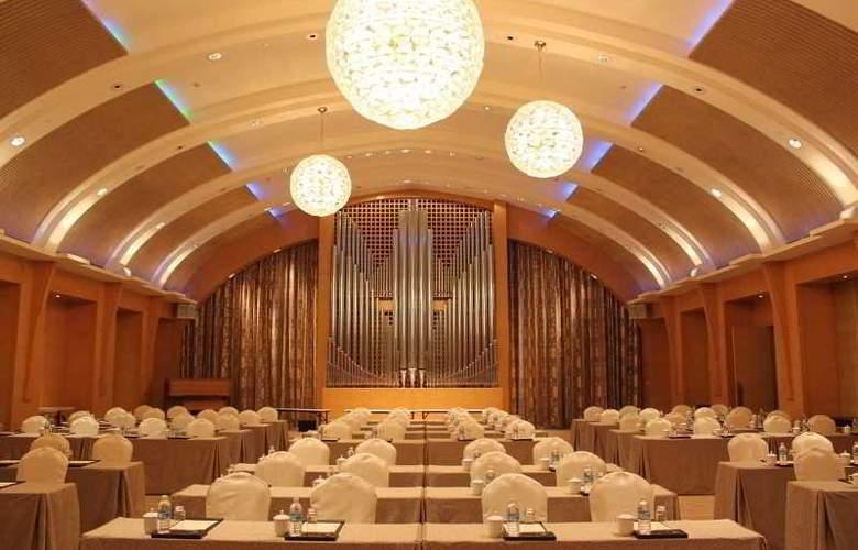 Nikko - Conference - 13