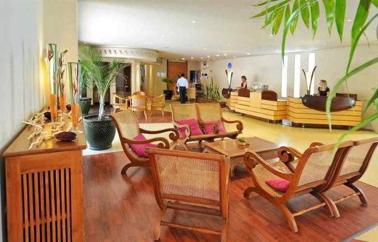 Relais de l'Hermitage - Hotel - 6