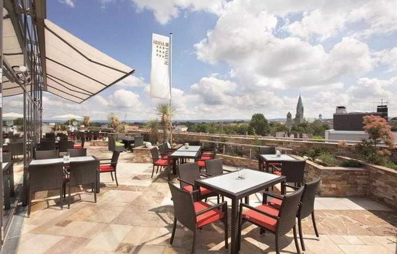 Best Western Premier Arosa Hotel - Hotel - 21