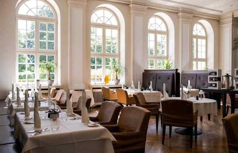Pullman Aachen Quellenhof - Hotel - 27