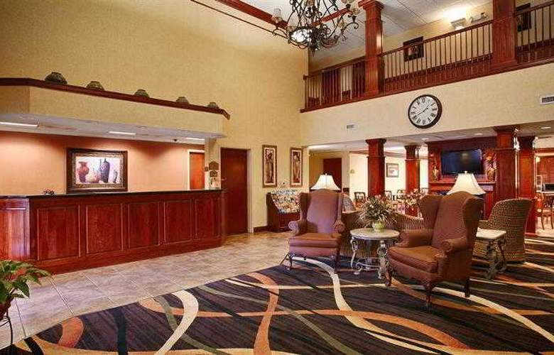 Best Western Plus Strawberry Inn & Suites - Hotel - 5