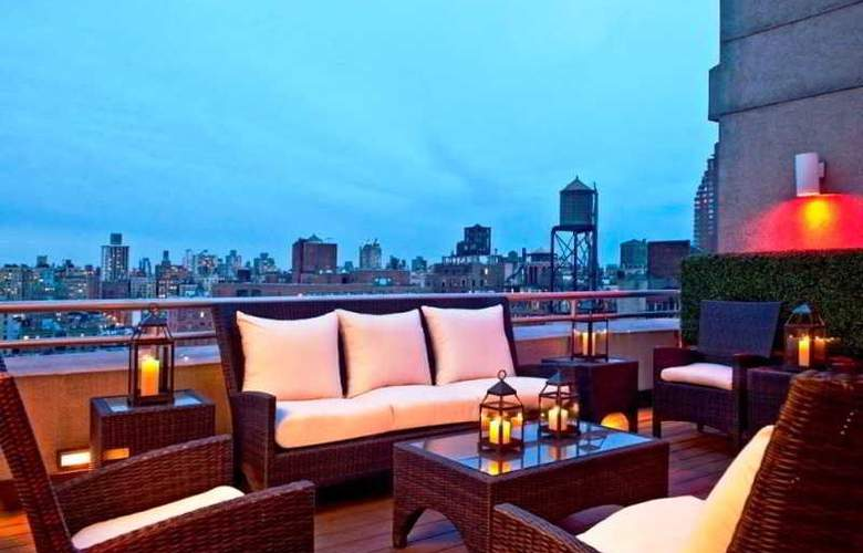 Arthouse New York City - Terrace - 3