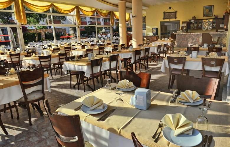 Grand Uysal - Restaurant - 5