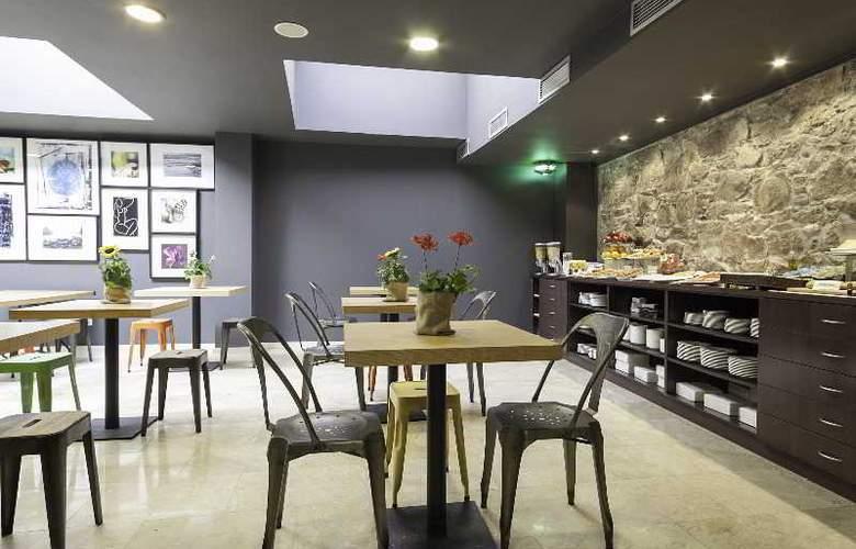 Acta bcn 40 - Restaurant - 28