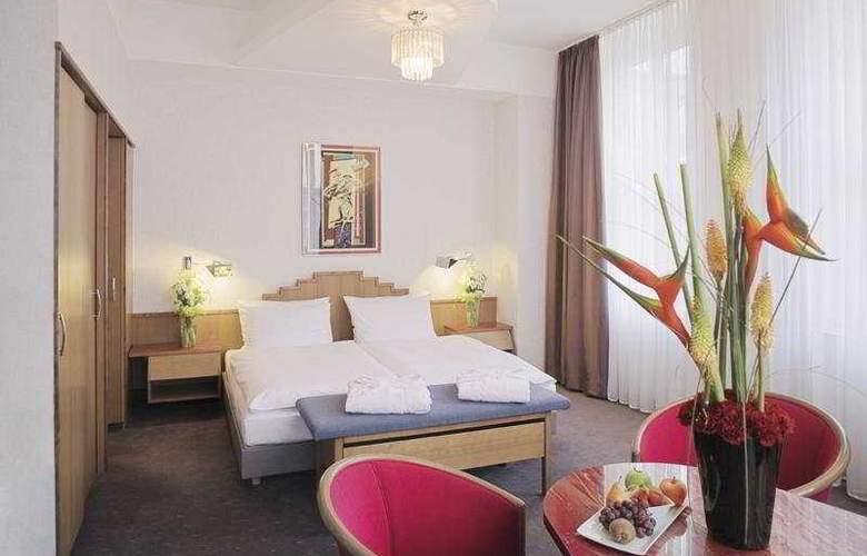 Select Hotel Handelshof Essen - Room - 4