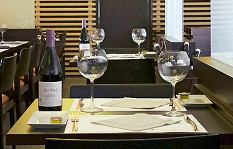 ibis Madrid Alcorcon Tresaguas - Restaurant - 9