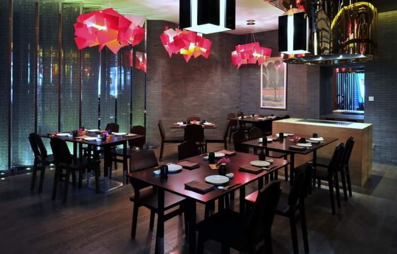 Jumeirah Himalayas - Restaurant - 9