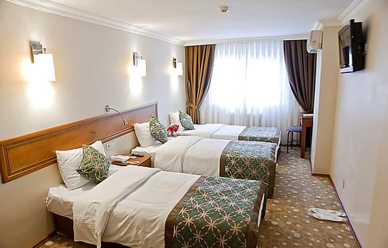 Avlonya - Room - 1