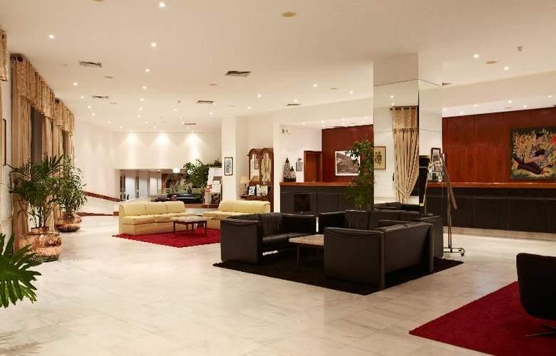 Hotel Do Mar - General - 9