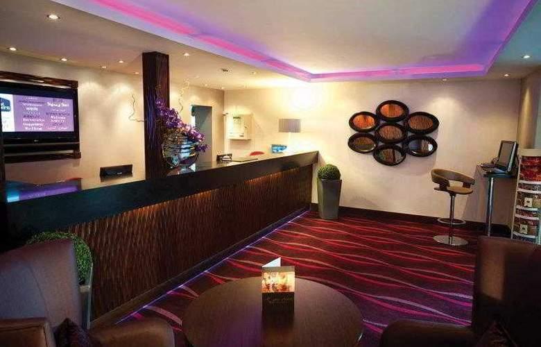 Best Western Willowbank - Hotel - 32