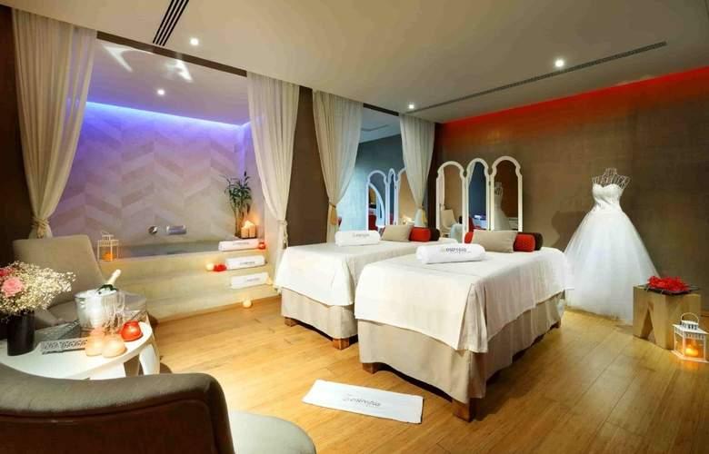 Grand Palladium Punta Cana Resort & Spa  - Spa - 46