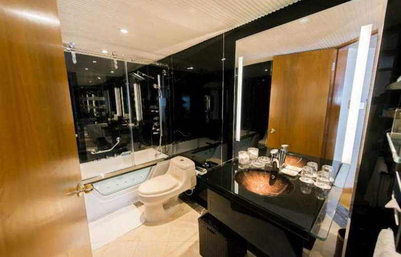 Sintra - Room - 9