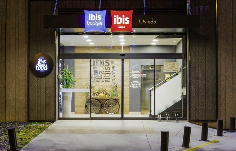 Ibis budget Oviedo - Hotel - 0