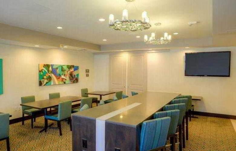 Residence Inn San Diego Del Mar - Hotel - 14