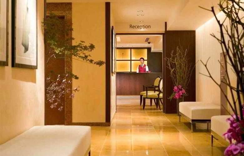 Mercure Hotel Ginza Tokyo - Hotel - 3