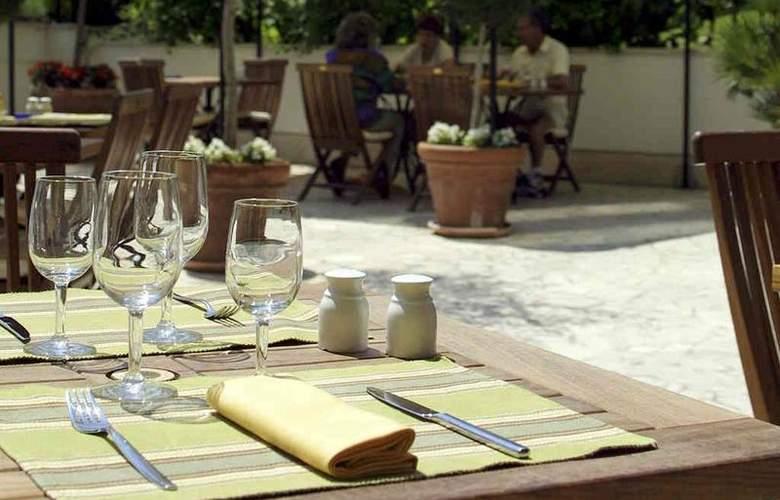 Novotel Cannes Montfleury - Restaurant - 56