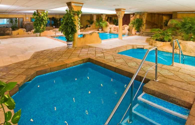 Playa Senator Ruleta Andalucía - Pool - 25