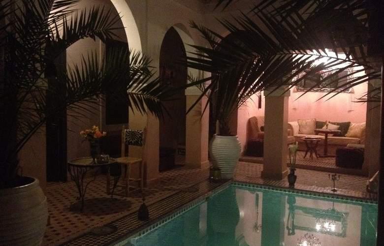 RIAD EL GUILHEM - Hotel - 4