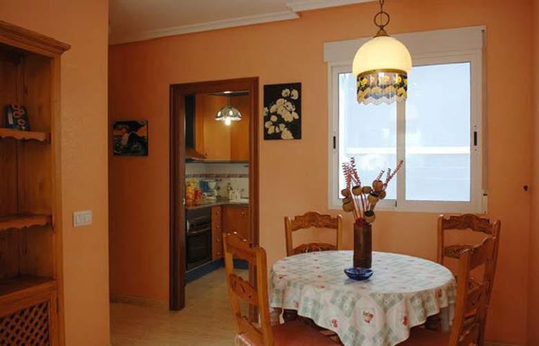 Vera Natura Apartamentos - Room - 5