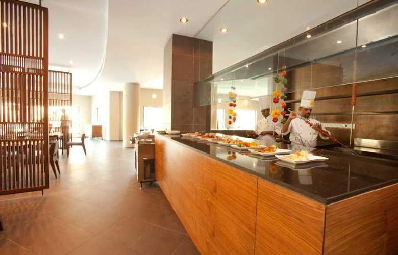 Club Mahindra Nature Trails - Restaurant - 5