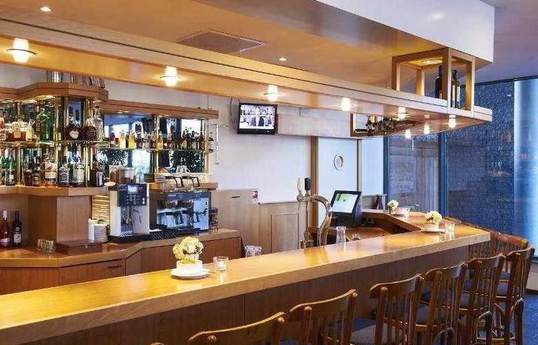 Bastion Hotel Nijmegen - Bar - 2