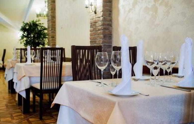 Monastyrski Hotel - Restaurant - 10