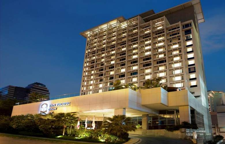 Pan Pacific Orchard - Hotel - 13