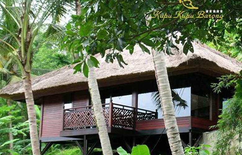 Kupu Kupu Barong Villas & Tree Spa - Hotel - 9