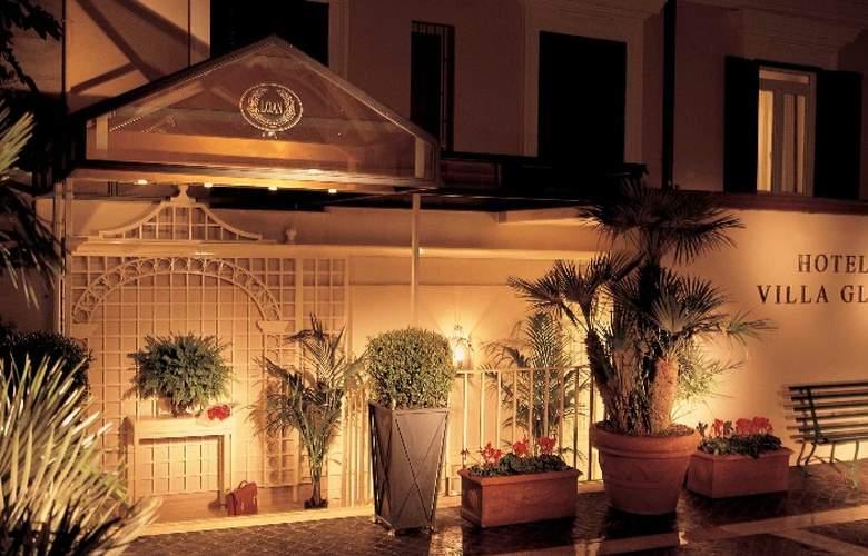 Villa Glori - Hotel - 4