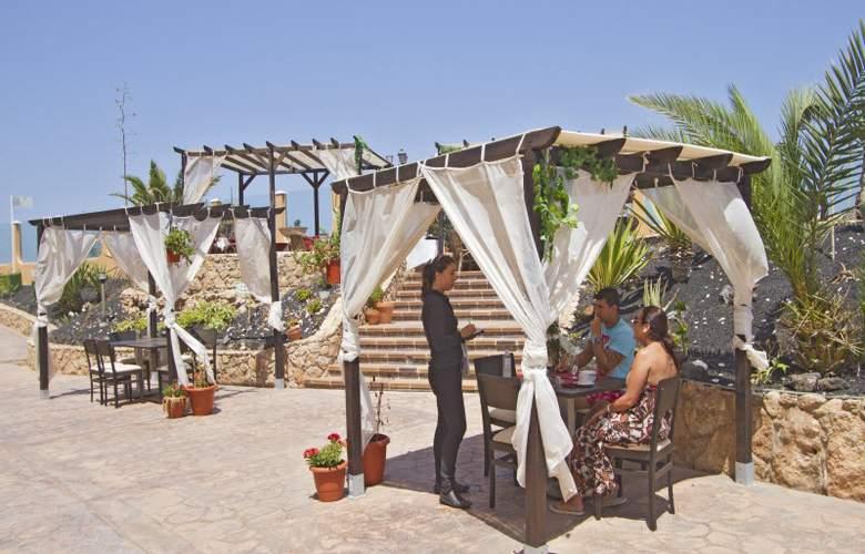 Ereza Dorado Suites - Terrace - 23