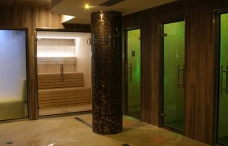 Hotel&Spa Real Villa Anayet - Spa - 7