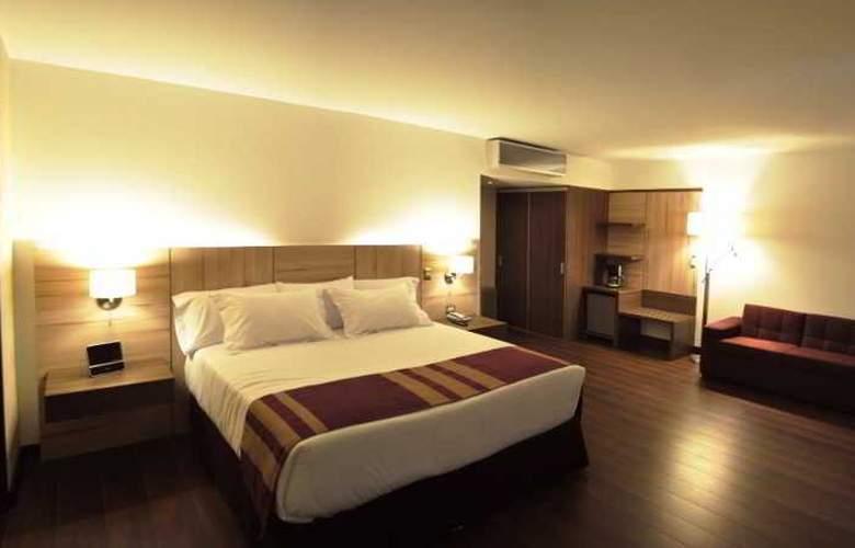 Aku Hotels - Room - 9
