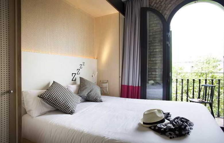 Toc Hostel Barcelona - Room - 10