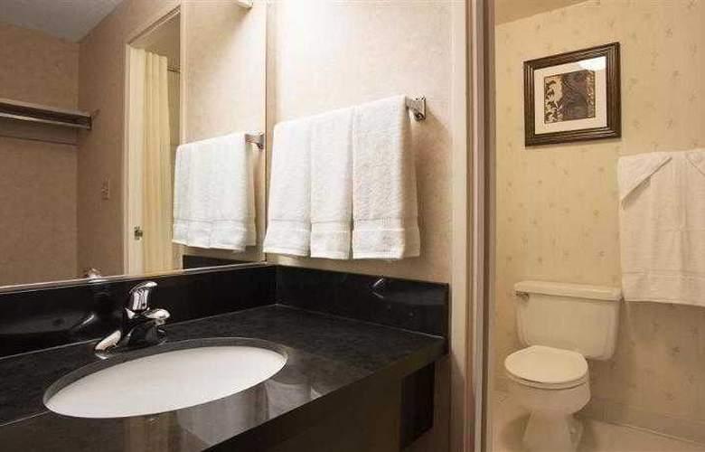 Best Western Inn On The Avenue - Hotel - 47