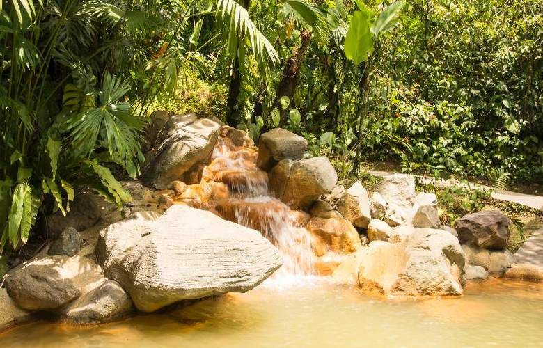 Arenal Paraiso Resort & Spa - Pool - 60