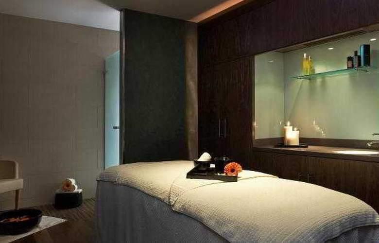 Sheraton Grand Hotel & Spa Edinburgh - Sport - 53