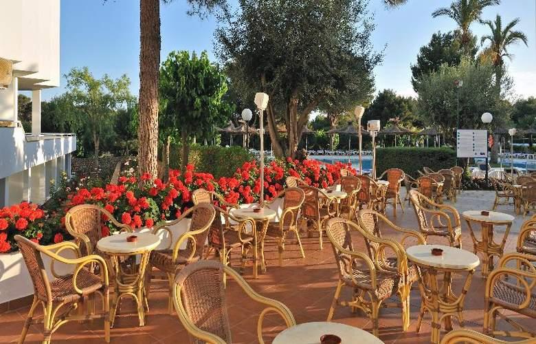 Globales Mediterrani - Restaurant - 23