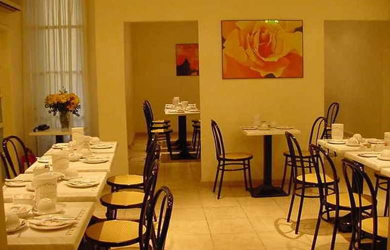 La Gioconda - Restaurant - 3