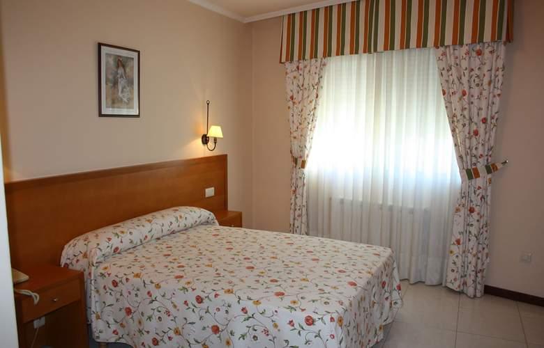 Combarro - Room - 6