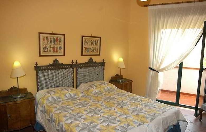 Villa Baia dei Sospiri - Room - 6