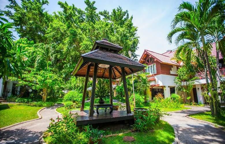Natural Park Resort - Hotel - 9