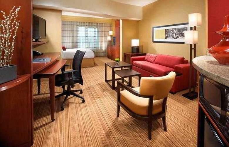 Courtyard Long Beach - Hotel - 18
